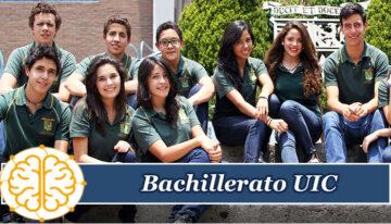 Bachillerato UIC