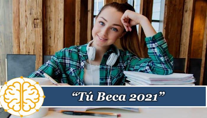 Tú Beca 2021