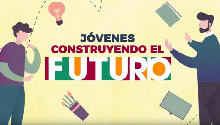 Beca Jóvenes Construyendo el Futuro