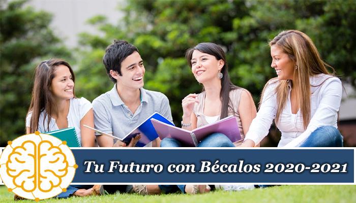 Tu Futuro con Bécalos 2020-2021