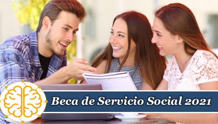 Beca de Servicio Social 2021